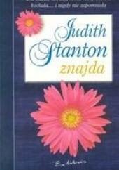 Okładka książki Znajda Judith Stanton