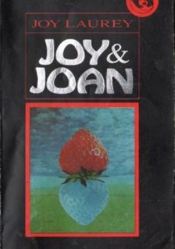 Okładka książki Joy i Joan Joy Laurey