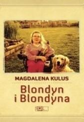 Okładka książki Blondyn i Blondyna