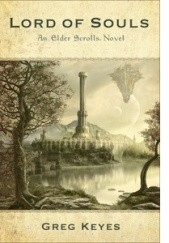Okładka książki Lord of Souls