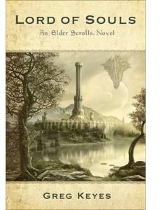 Okładka książki Lord of Souls Greg Keyes