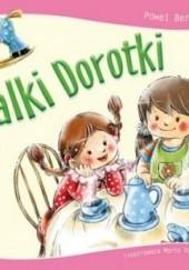 Okładka książki Lalki Dorotki Paweł Beręsewicz
