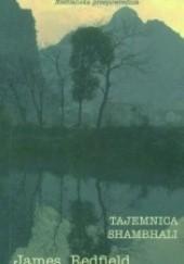 Okładka książki Tajemnica Shambhali James Redfield