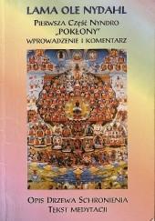 Okładka książki Pierwsza Część Nyndro Lama Ole Nydahl