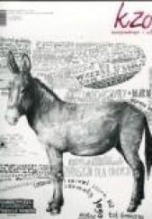 Okładka książki Kwartalnik KZO, nr 20 Edward Pasewicz,Daniel Odija,Redakcja kwartalnika KZO