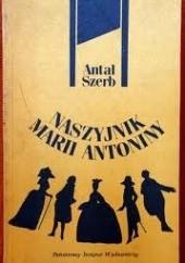 Okładka książki Naszyjnik Marii Antoniny Antal Szerb