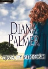 Okładka książki Grzechy młodości Diana Palmer