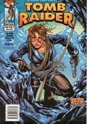 Okładka książki Tomb Raider 2/2001 Dan Jurgens,Andy Park