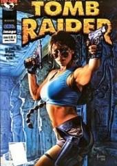 Okładka książki Tomb Raider 3/2001 Dan Jurgens,Andy Park