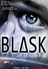 Okładka książki Blask Amy Kathleen Ryan