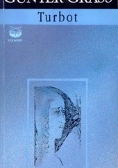 Okładka książki Turbot Günter Grass
