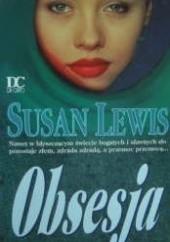 Okładka książki Obsesja Susan Lewis