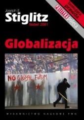 Okładka książki Globalizacja Joseph E. Stiglitz
