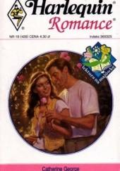 Okładka książki Hester i wielbiciele Catherine George