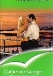 Okładka książki Noc z milionerem Catherine George
