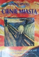 Okładka książki Cienie miasta : interwencje psychologiczne w psychiatrii Arnold Mindell