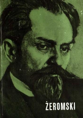 Okładka książki Stefan Żeromski Jan Zygmunt Jakubowski
