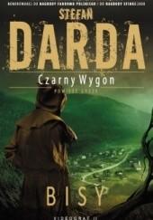 Okładka książki Czarny Wygon: Bisy Stefan Darda