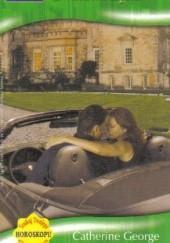 Okładka książki Uciekająca panna młoda Catherine George