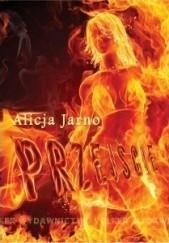 Okładka książki Przejście Alicja Jarno