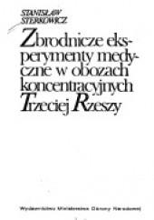 Zbrodnicze Eksperymenty Medyczne W Obozach Koncentracyjnych