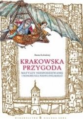 Okładka książki Krakowska Przygoda