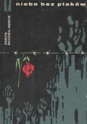 Okładka książki Niebo bez ptaków Danuta Brzosko-Mędryk
