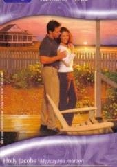 Okładka książki Mężczyzna marzeń. Wysokie loty Holly Jacobs,Ally Blake