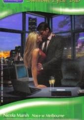 Okładka książki Noce w Melbourne. Świetna partia Ally Blake,Nicola Marsh