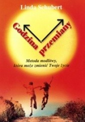 Okładka książki Godzina przemiany Linda Schubert