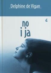 Okładka książki No i ja Delphine de Vigan