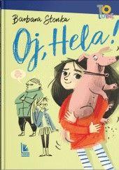 Okładka książki Oj, Hela