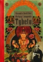Okładka książki Mistycy i magowie Tybetu Alexandra David-Néel