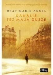 Okładka książki Kanalie też mają dusze Marie-Angel Carre