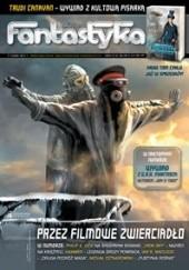 Okładka książki Nowa Fantastyka 346 (7/2011) Ian R. MacLeod,Michał Cetnarowski,Wiesław Gwiazdowski,Charles Yu,Ken Liu,Redakcja miesięcznika Fantastyka