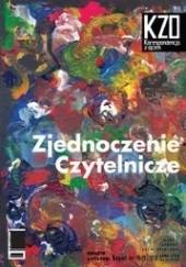 Okładka książki Kwartalnik KZO, nr 18-19 Mariusz Sieniewicz,Daniel Odija,Małgorzata Rejmer,Redakcja kwartalnika KZO