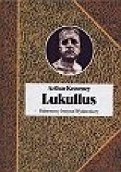 Okładka książki Lukullus Arthur Keaveney
