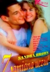 Okładka książki Zamiana uczuć Sandra Brown