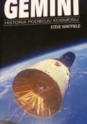 Okładka książki Gemini Steve Whitfield