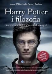 Okładka książki Harry Potter i filozofia. Przewodnik po Hogwarcie dla Mugoli William Irwin