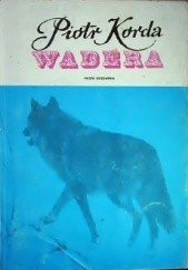 Okładka książki Wadera Piotr Korda