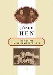 Okładka książki Nowolipie. Najpiękniejsze lata