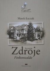 Okładka książki Szczecin Zdroje