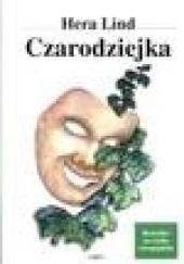 Okładka książki Czarodziejka Hera Lind