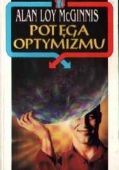 Okładka książki Potęga optymizmu Alan Loy McGinnis
