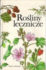 Okładka książki Rośliny lecznicze Jaroslav Kresanek