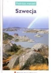 Okładka książki Szwecja. Podróże marzeń