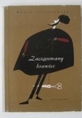 Okładka książki Zaczarowany krawiec Hanna Januszewska