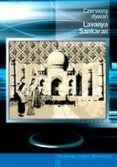 Okładka książki Czerwony dywan. Opowieści z Bangalore Lavanya Sankaran