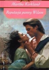 Okładka książki Reputacja panny Wilson